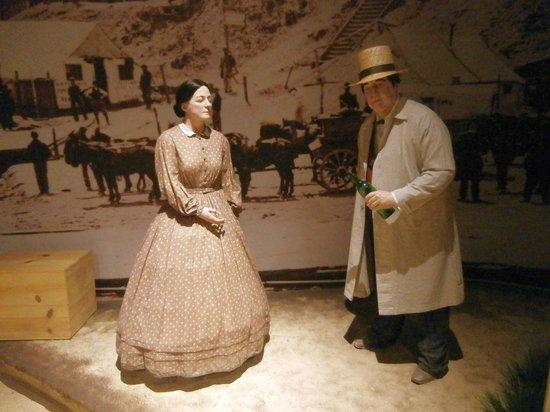 Civil War Museum : Sutler's