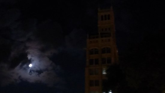Haunted Asheville Ghost Tours: The Jackson Building