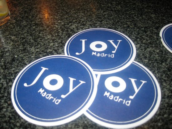 Club Joy Eslava: Joy Eslava 2010