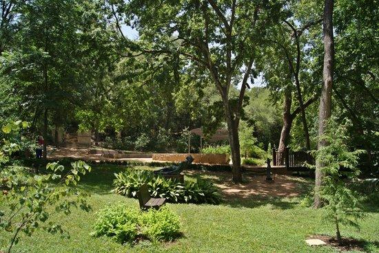 Umlauf Garden Picture Of Umlauf Sculpture Garden Museum Austin Tripadvisor