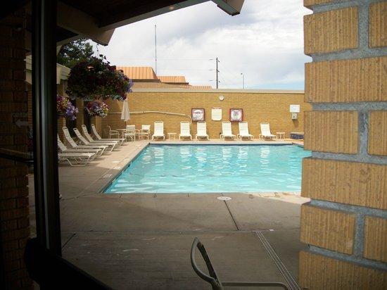 미라보 파크 호텔 사진