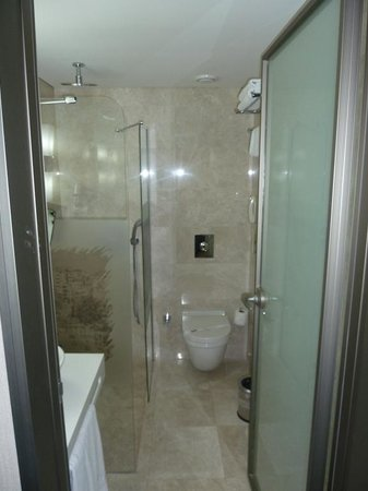 Kent Hotel : Ванная