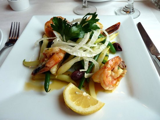 Riviera Restaurant Santa Rosa Ca