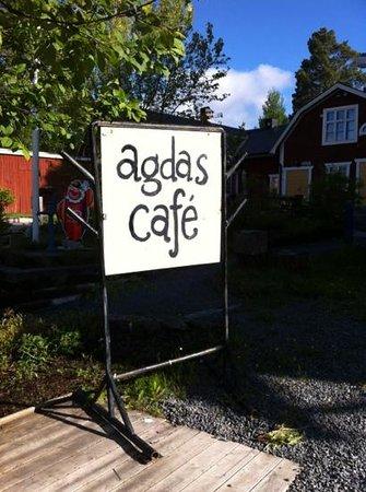 Agdas cafe