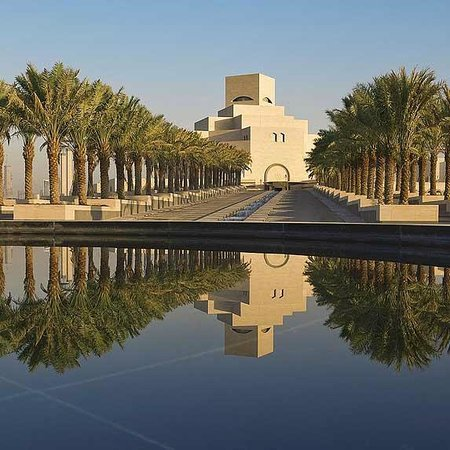 Photo of Art Museum Museum of Islamic Art (MIA) at Corniche, Doha, Qatar