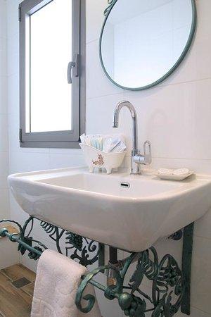 Arbel Suites Hotel: one bedroom suite