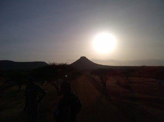 Desert Museum: Northern Kenya