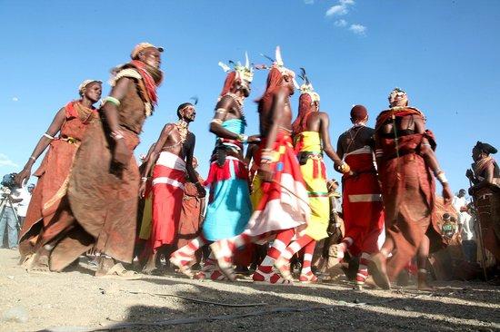 Desert Museum: Cultural Festival