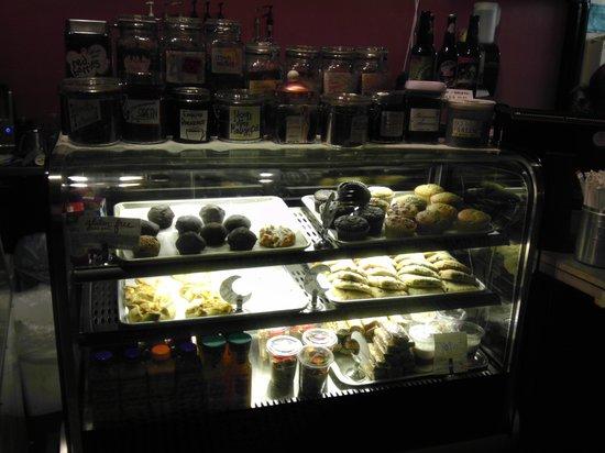 New Moon Cafe Oshkosh