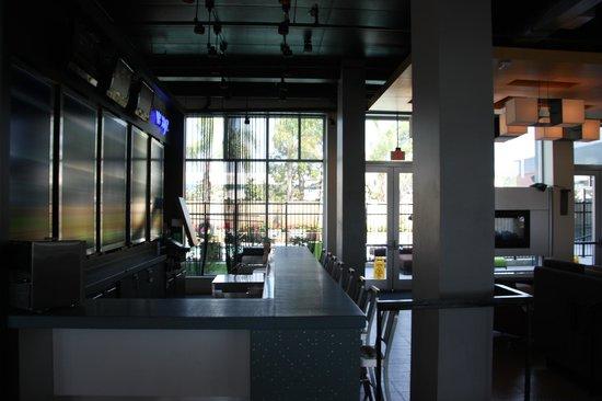 Aloft Ontario-Rancho Cucamonga: Bar