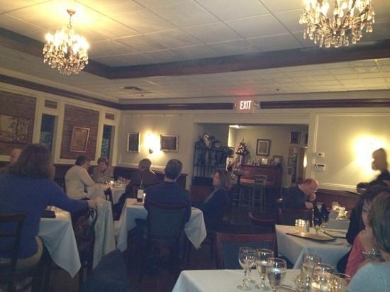 Glendale Ohio French Restaurants