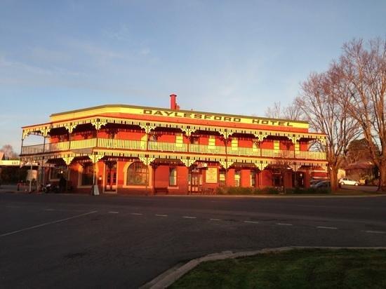 Daylesford Hotel Foto
