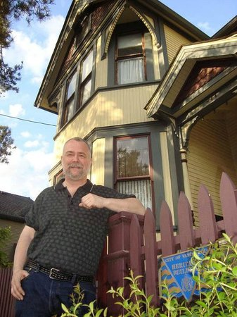 History Walks in Vancouver with James Johnstone - Private Tour: Your history walk host and guide...