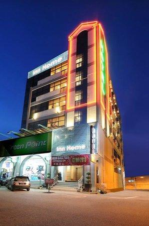 Inn Home Hotel