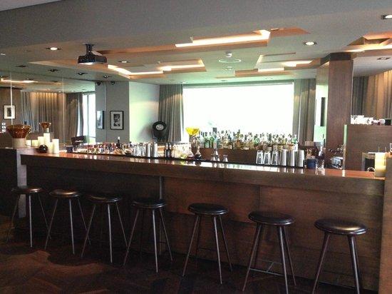 Das Stue: Bar