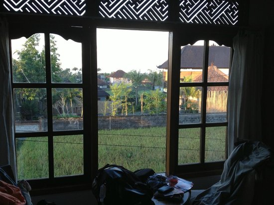 Hibiscus Cottages: room view