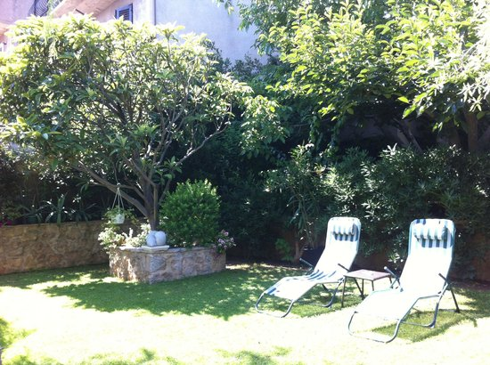 Villa Giardino: More