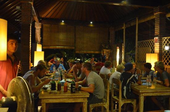 dabumito restaurant