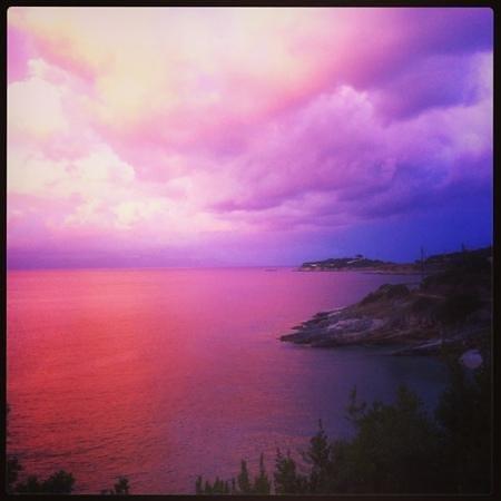 Anassa Mare Villas & Residences : love paxos