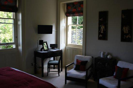 Ffynnon: Annis - Room