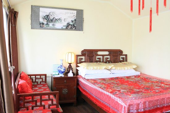 Beijing Sihe Courtyard Hotel : Standard Room