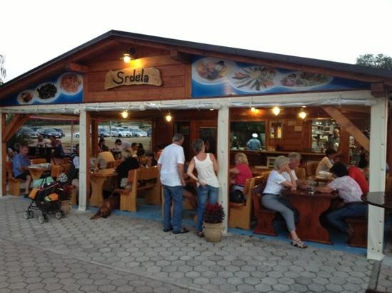 Srdela, Vrsar, Croatia