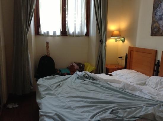 Foto de Botticelli Hotel