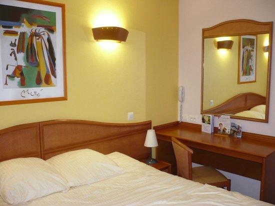 Hotel Roi Soleil - Amneville: .