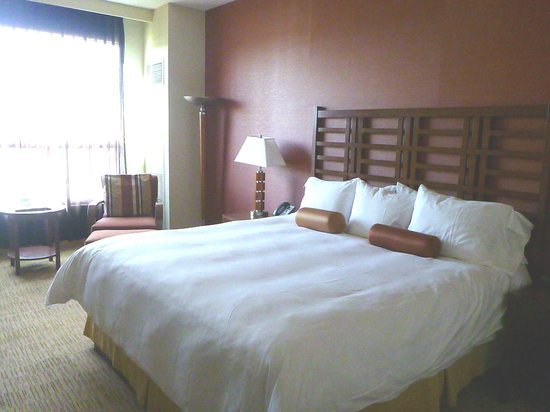 We-Ko-Pa Resort & Conference Center: king bed
