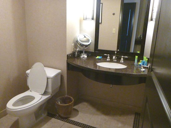 We-Ko-Pa Resort & Conference Center: bathroom