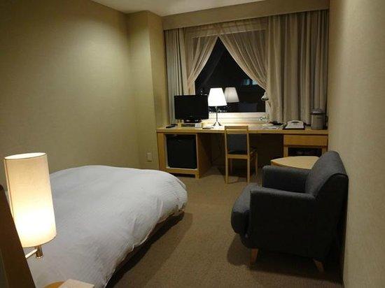 Hotel Brillante Musashino: お部屋1
