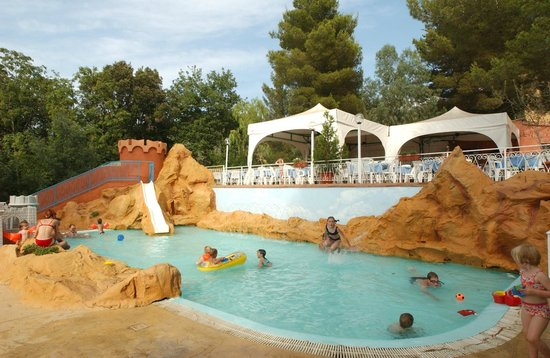 Camping Village Le Pianacce 사진