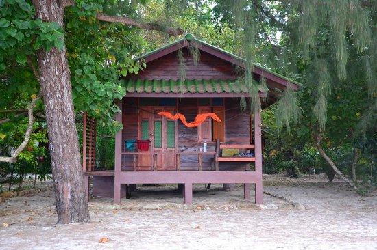 Resort Sawasdee: Beach Bungalow