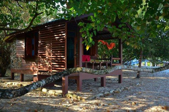 Resort Sawasdee: Bungalow