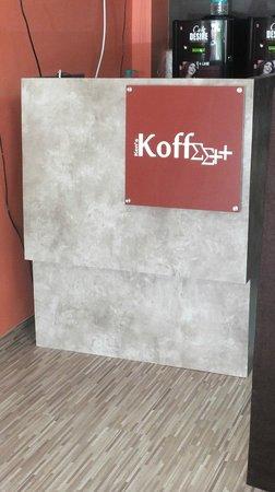 Ken's Koffee Plus Plus