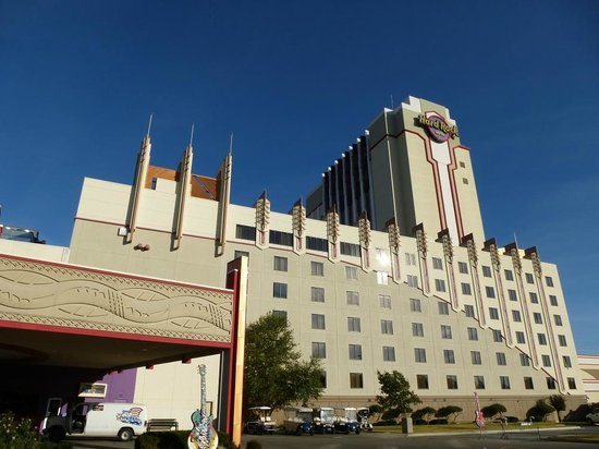 Hard Rock Hotel and Casino Tulsa: Hard Rock Hotel Tulsa