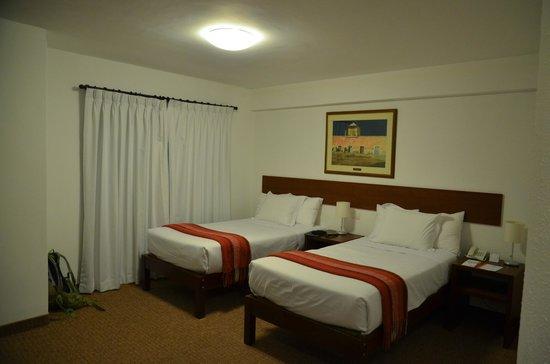 Tierra Viva Arequipa Plaza Hotel: room