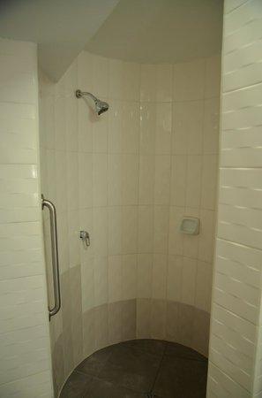 Tierra Viva Arequipa Plaza Hotel: bathroom