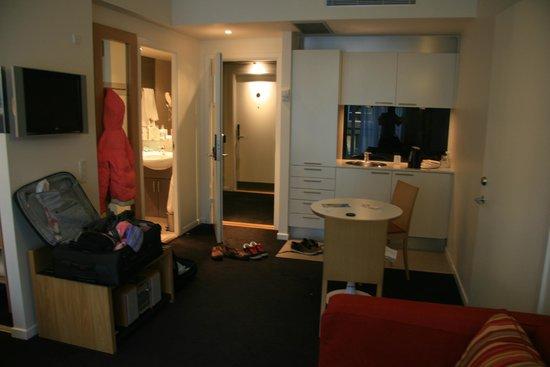 adina apartment hotel copenhagen københavn