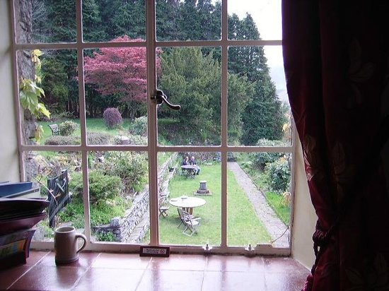 Bampton, UK: View 2 from Mardale