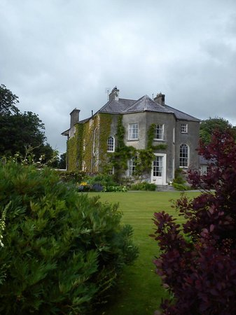 Burtown House and Gardens