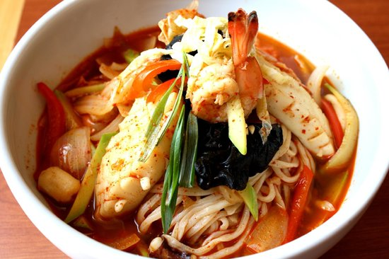 Hwa Seafood Restaurant Review
