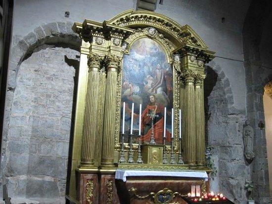 Cite Episcopale di Fréjus.