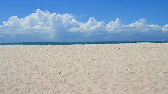 Diani Beach nähe Kongo River