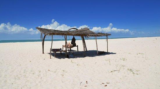 Diani Beach, Kenya : Südsee ?????