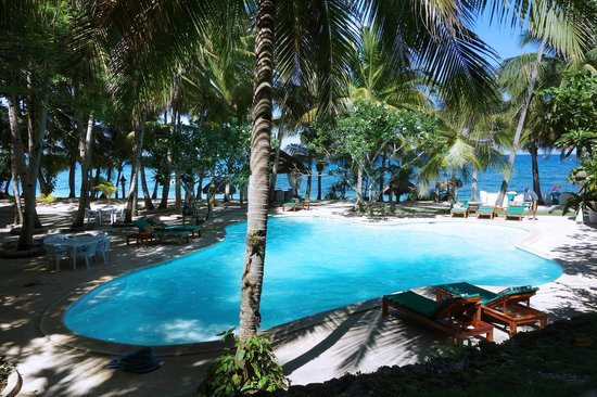 Coco Grove Beach Resort: Coco Grove Resort