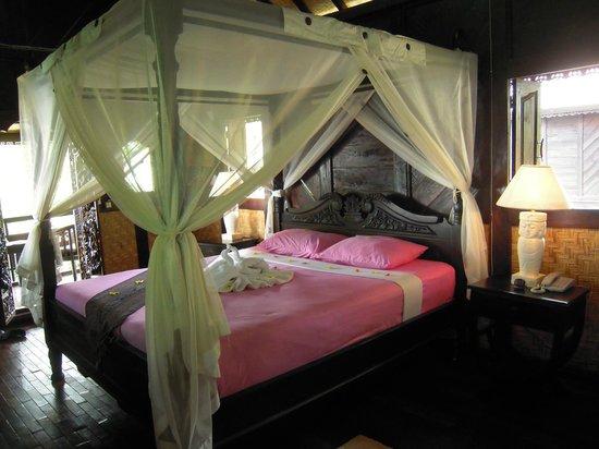 Melanting Cottages & Restaurant照片