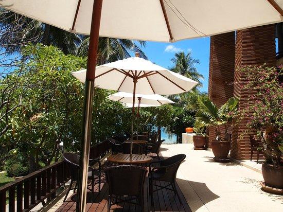 New Star Beach Resort: Overview