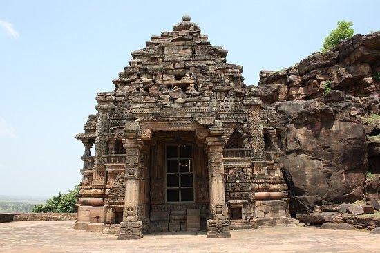 Maladevi Temple