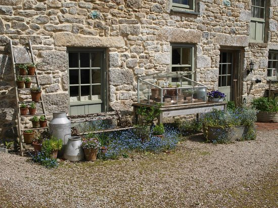 Trevoole Farm: another lovely display
